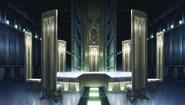 The Seven Sages' Base