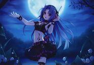 Hyperdimension Neptunia - Uh oh