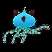Jellyfish DogooBack