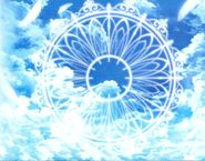 Cyberdimension Neptunia Soundtrack - Backside - Back
