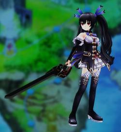 Noire Blade VII