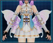 Butterfly Wings (Purple) 4GO