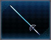 Crystal Blade 4GO