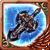 Cyberdimension Neptunia 4 Goddesses Online - Black Diamond Sword