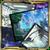 MegaTagmension Blanc Neptune VS Zombies - Trophy - Event Maestro