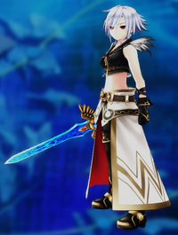 Hero's Sword VII