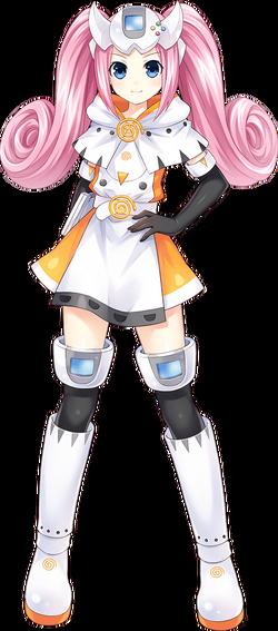 Dreamcast render