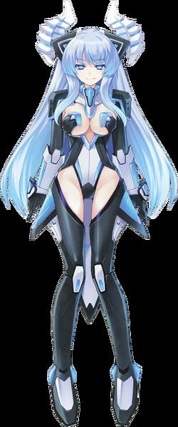 Goddess Rei