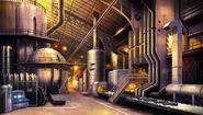 Lastation Factory Original