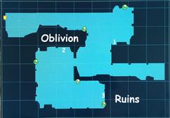 Oblivion Ruins