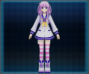 Sailor Uniform 4GO