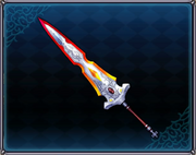 Knight Sword 4GO
