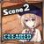 MegaTagmension Blanc Neptune VS Zombies - Trophy - Purify The School