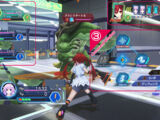 Megadimension Neptunia VIIR/Gameplay