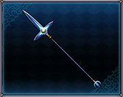 Cross Spear 4GO