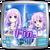 Hyperdimension Neptunia mk2 - Trophy - Planeptune Forever
