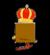 King BoxbirdSide