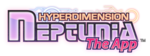 Hyperdimension Neptunia The App