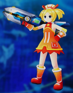 Beam Bazooka VII