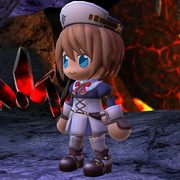 Spelunker World Blanc