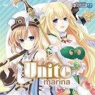 Unite Cover