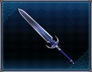 Blue Longsword 4GO
