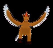HorsebirdFront