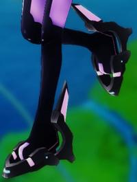 Lilac-Mk2 L (Nepgear) VII