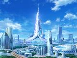 Planeptune/Hyper Dimension