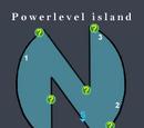 Dungeon/mk2/Powerlevel Island