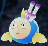 Fallen Neptune (Umio) VII
