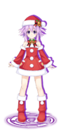 HDN App-Neptune Santa