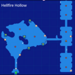 Hellfire Hollow Map Re;Birth2
