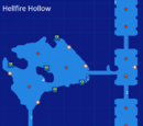Dungeon/Re;Birth2/Hellfire Hollow