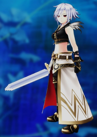 Legendary Sword VII