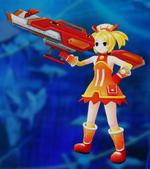 Blaze Hero VII