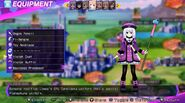 Ram Violet Coat Re;Birth3