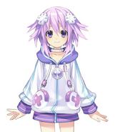 HDN-Neptune portrait