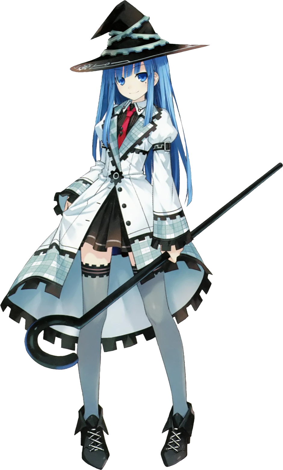 Mages Hyperdimension Neptunia Wiki Fandom Powered By Wikia