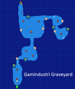 Gamindustri Graveyard Map Re;Birth2