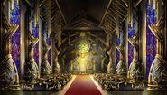 Basilicom Interior Night original
