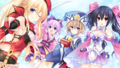 Neptune, Noire, Blanc, Vert Cosplaying - HiRes.png
