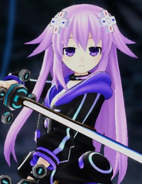 Simple D-Clips (Neptune UD) VII
