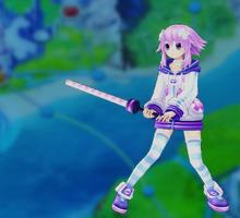 Sister's Knee Socks Sword VII
