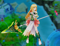 Emerald Spear VII