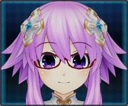 Thin Frame Glasses (Red) 4GO