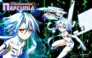 HDNA-White Heart WP Funimation