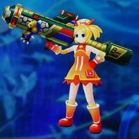 Wild Wild Bazooka VII