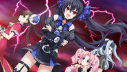 Hyperdevotion Noire Lastation Advances