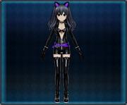 Cat Suit (Black) Uni 4GO